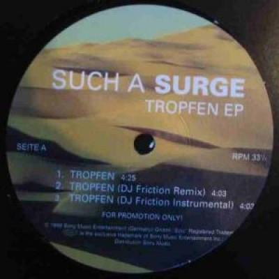 Such A Surge - Tropfen EP