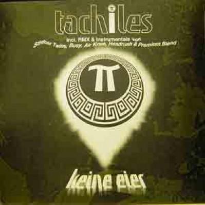 Tachiles - Keine Eier