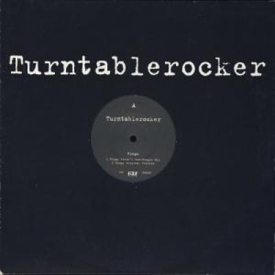 Turntablerocker - Rings