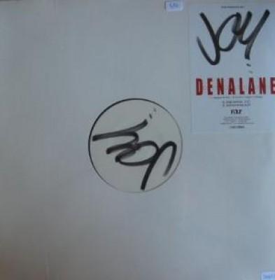 Joy Denalane - D-E-N-A-L-A-N-E