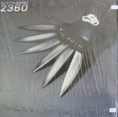 DJ Stylewarz - 2360