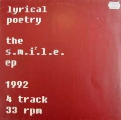 Lyrical Poetry - The S.M.I².L.E. EP