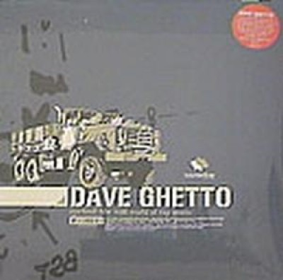 Dave Ghetto - Eye Level / Wild World Of Rap Music