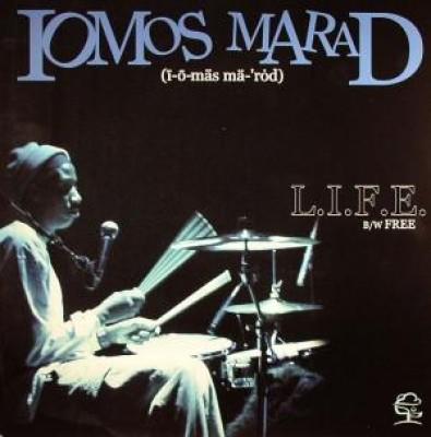 Iomos Marad - L.I.F.E.