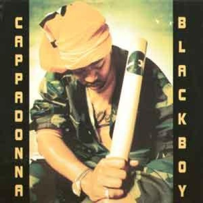 Cappadonna - Black Boy