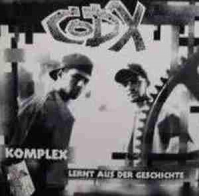 CodX - Komplex / Lernt Aus Der Geschichte