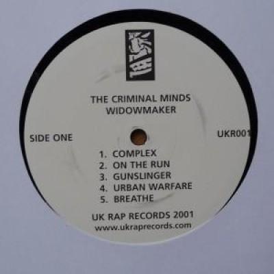 Criminal Minds, The - Widowmaker