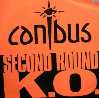 Canibus - Second Round K.O.