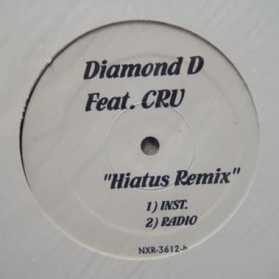 Diamond D - Hiatus (Remix)