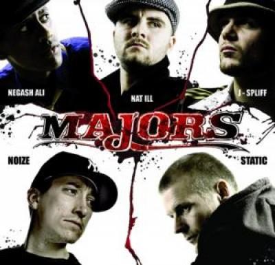 Majors - Majors