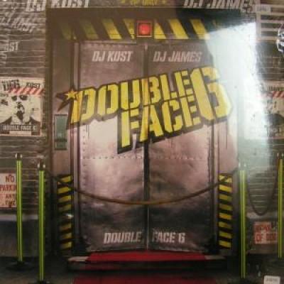 DJ Kost - Double Face 6