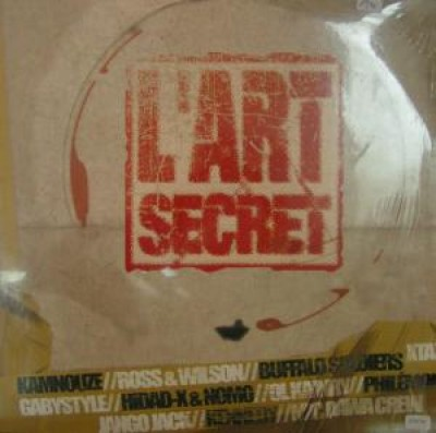 Various - L'Art Secret