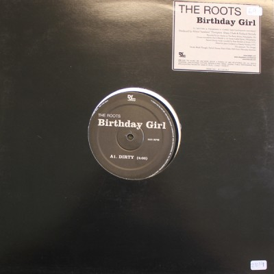 The Roots - Birthday Girl
