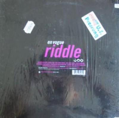 En Vogue - Riddle