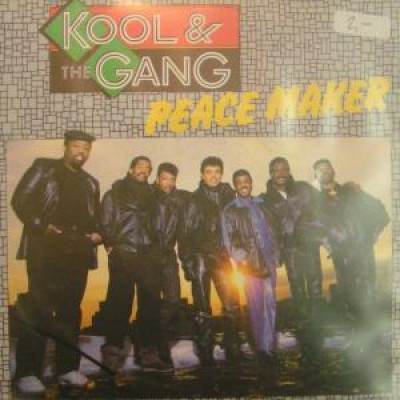Kool & The Gang - Peace Maker