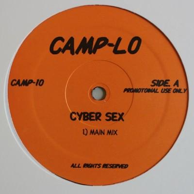 Camp Lo - Cyber Sex