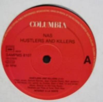 Nas - Hustlers And Killers