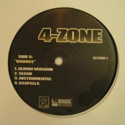 4-Zone - Bounce