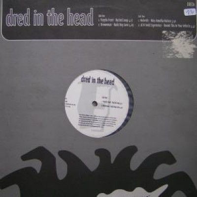 Various - Dred In The Head