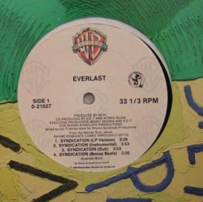 Everlast - Syndication / Bustin' Loose
