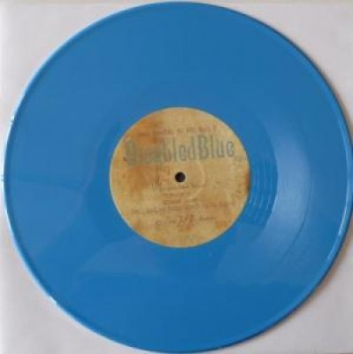 Bane / Deadboy / Mr KFQ / Mury P - Disabled Blue EP