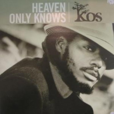 K-OS - Heaven Only Knows