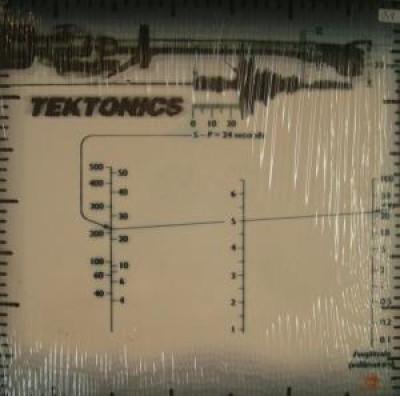Ming & FS - Tektonics (Album Sampler)