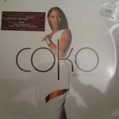 Coko - Hot Coko