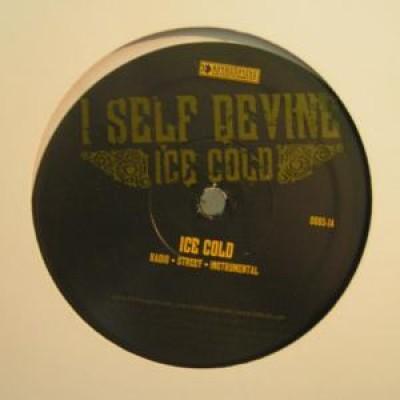 I Self Devine - Ice Cold / All I Know