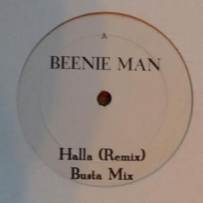 Beenie Man - Halla (Remix) Busta Mix