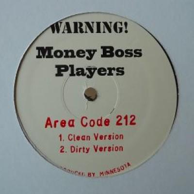 Money Boss Players - Area Code 212