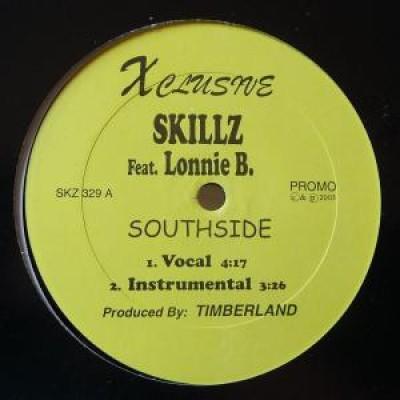 Skillz - Southside