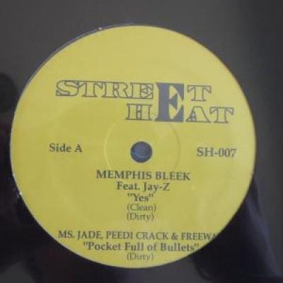 Memphis Bleek - Yes feat Jay Z