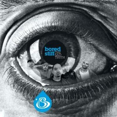 Bored Stiff - The Sad Truth EP