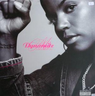 Ms. Dynamite - Judgement Day / Father