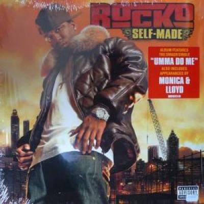 Rocko - Self Made