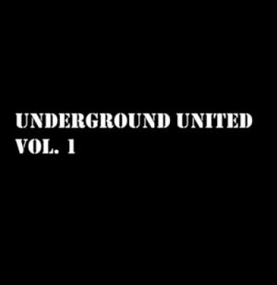 Various - Underground United Vol. 1