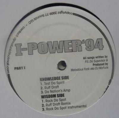 I-Power - I-Power'94
