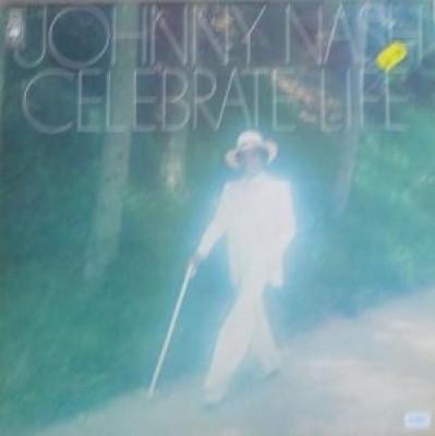 Johnny Nash - Celebrate Life