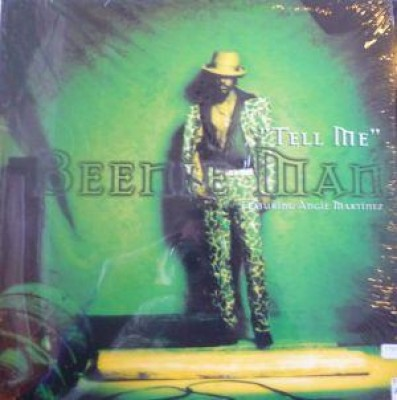 Beenie Man - Tell Me