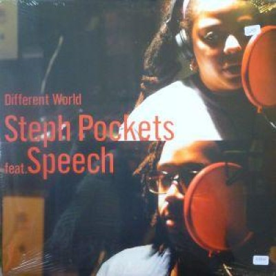 Steph Pockets - Different World