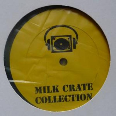 Various - Milk Crate Collection