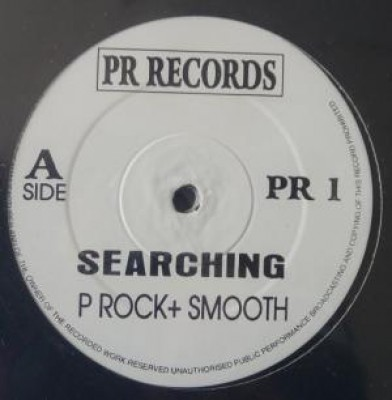 Pete Rock & C.L. Smooth - Searching / Friend