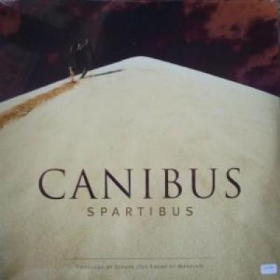 Canibus - Spartibus