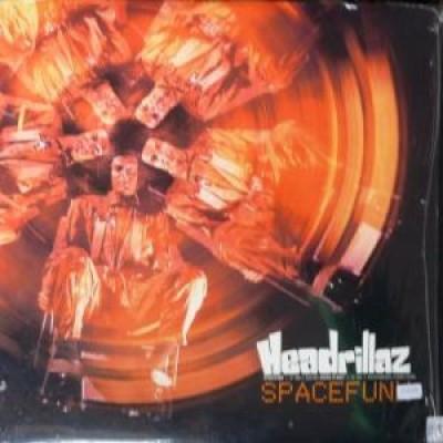 Headrillaz - Spacefunk