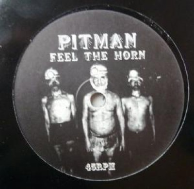 Pitman - Music Maker