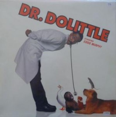 Various - Dr. Dolittle: The Album