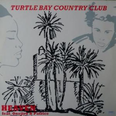 Turtle Bay Country Club - Heaven