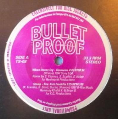 V.A. - Bullet Proof 08