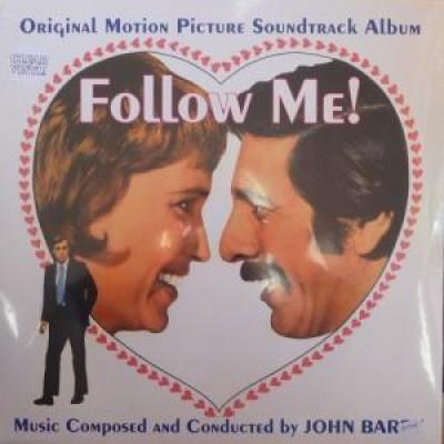 John Barry - Follow Me! (Original Motion Picture Soundtrack)